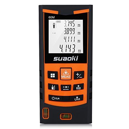 suaoki-s9-60m-telemetro-laser-portatil-multi-modos-medidor-de-distancia-laser-con-pantalla-digital