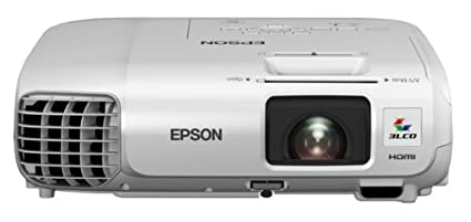 Epson EB-X20 Vidéoprojecteur 3 LCD 1024x768 2700 lumens