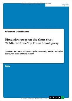 Short Stories of Ernest Hemingway Essays | GradeSaver