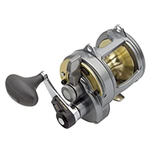 Shimano TLD 2-Speed Conventional Reel by Shimano