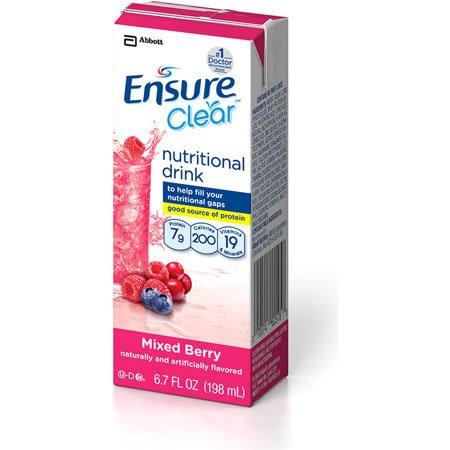 ensure-clear-mixed-berry-brikpaks-32-x-67oz-case
