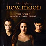 Alexandre Desplat - The Twilight Saga: New Moon (The Score)