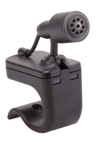 Clarion Rcb199 External Noice Cancellation Microphone For Max685Bt And Vrx785Bt