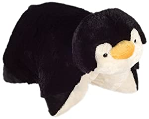 Cute Names For A Penguin Pillow Pet : - Pillow Pets Authentic 30