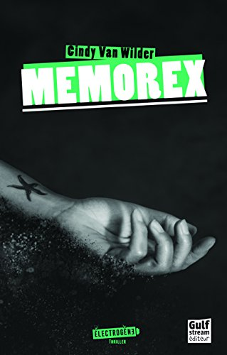 memorex-electrogene
