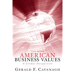 American Business Values (6th Edition) (9780136078296)