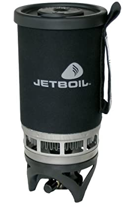 Jetboil Personal Cooking System Black