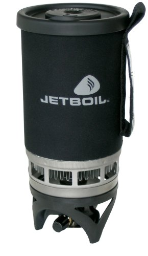 Jetboil Personal Cooking System (Black) (Personal Cooking System compare prices)