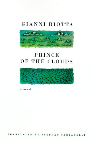Prince of the Clouds, GIANNI RIOTTA, STEPHEN SARTARELLI