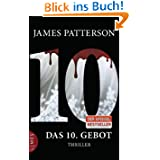Das 10. Gebot - Women's Murder Club -: Thriller