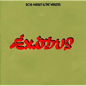 Exodus (Album Version)