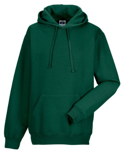 russell-athletic-sweat-a-capuche-femme-x-large-vert-vert-bouteille-m