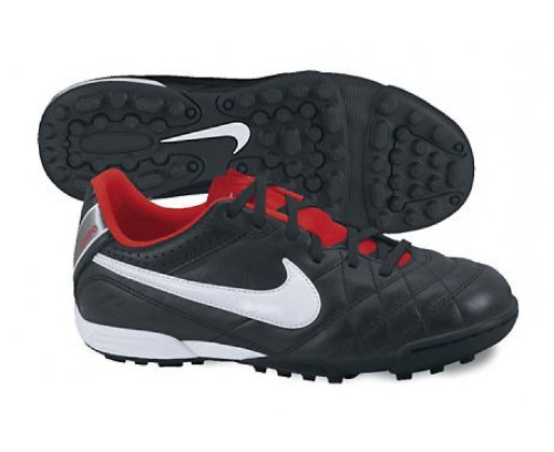 Nike Junior Tiempo природных…