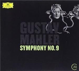 20C : Mahler : Symphony No. 9
