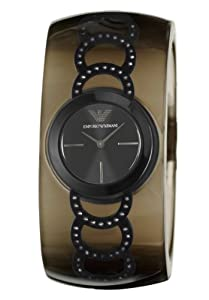 Emporio Armani Donna Women's Quartz Watch AR0796