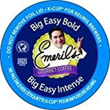 Emeril's Big Easy Bold 5 Boxes of 24 K-Cups