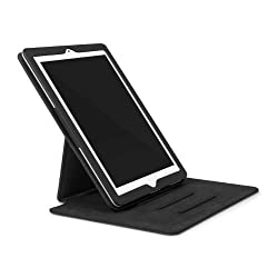 Incase Book Jacket Revolution for iPad 2,3, & 4 - Black - CL60293