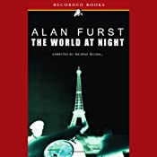 The World at Night: Jean Casson Series, Book 1 | Alan Furst