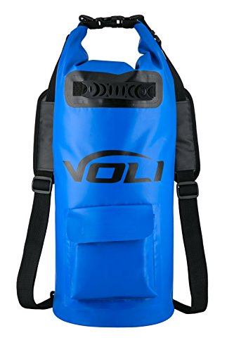 Voli-Dry-Bag-Backpack-20L-Dry-Backpack-is-Guaranteed-Waterproof-Wear-it-as-a-Waterproof-Backpack-or-Over-the-Shoulder-the-Perfect-Dry-Bag-20L-for-Kayaking-Hiking-and-other-Outdoor-Activities