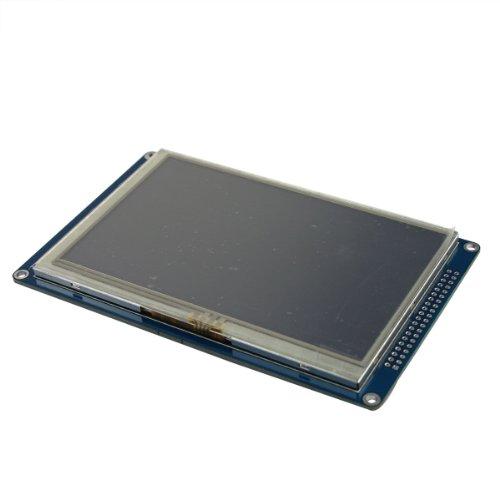 "Generic 800 X 480 5.0"" Lcd Tft Touch Screen Module W/ Stylus Pen For Arduino"