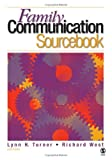 img - for The Family Communication Sourcebook book / textbook / text book