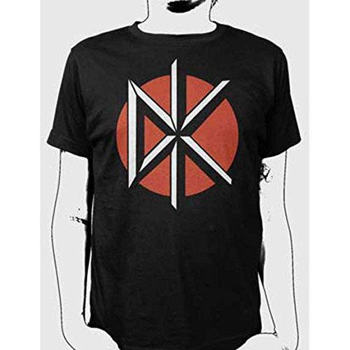 Dead Kennedys デッドケネディーズ Logo Tシャツ S