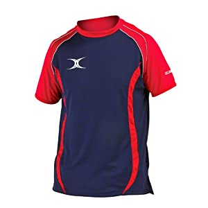Buy Gilbert Rugby Performance Tee by Gilbert