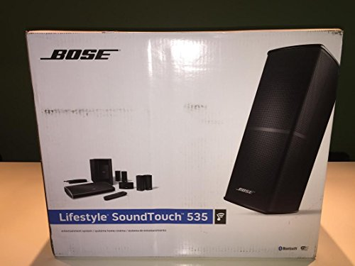 Bose Lifestyle Soundtouch 535 Home Theatre System