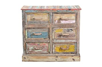 Reclaim Chest Schoene-Very colour combination