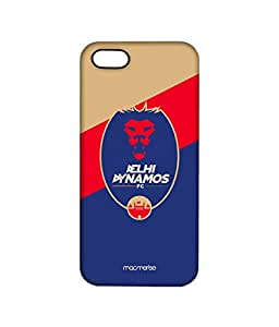 Delhi Colour Blocks - Pro Case for iPhone SE