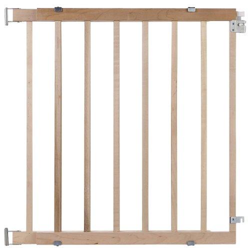 Stairway Swing Gate 28 Inch - 42 Inch X 30 Inch