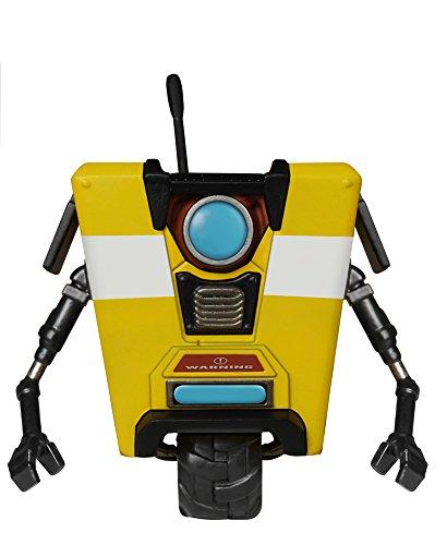 Funko - Figurina Borderlands - Clap Trap Pop 10Cm - 0849803055776