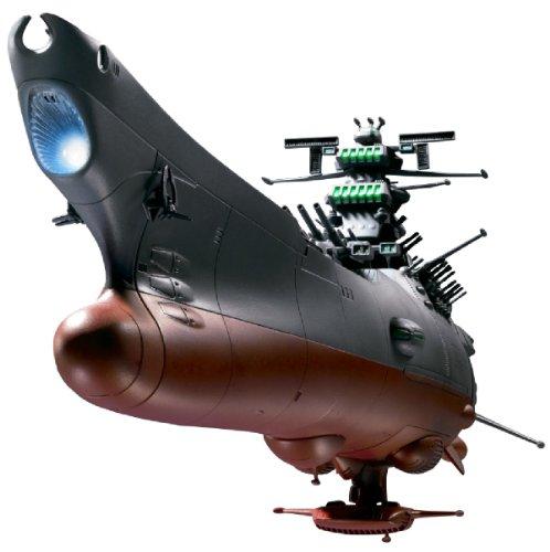 【動画】光ファイバーで宇宙戦艦ヤマトの波動砲を再現!これはホンモノ!