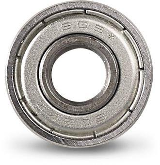 Rollerblade Rollen Bearings Recreational SG, Neutral, 5, 06228400 000