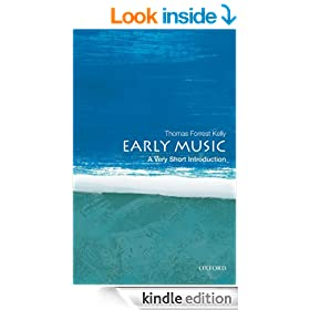 Early Music: A Very Short Introduction (Very Short Introductions)