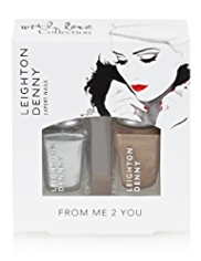 Leighton Denny From Me to You