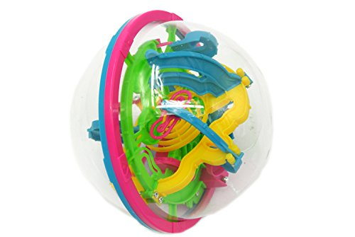 Maze Ball for Kids Intelligence Toys for Kids 3 Year Old and Up