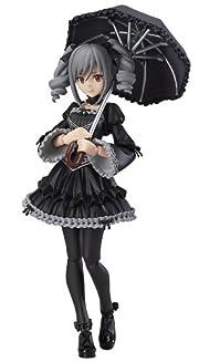 figma アイドルマスター シンデレラガールズ 神崎蘭子 (ノンスケール ABS&PVC 塗装済み可動フィギュア)