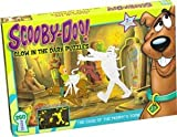 Scooby Doo - Glow in the Dark Mummy's Tomb 250pc Jigsaw Puzzle by Paul Lamond Games