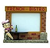 Betty Boop Bistro 6x4 Photo Frame