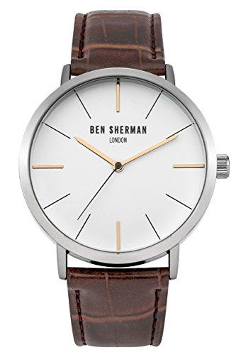 montres-bracelet-homme-ben-sherman-wb054br