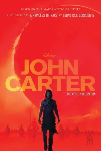 John Carter Of Mars descarga pdf epub mobi fb2
