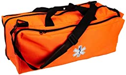 Primacare KB-1172 Oxygen O2 Gear Bag Main Compartment Is 25\