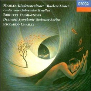 Mahler - Lieder (sauf von der Erde) - Page 2 41W101HS03L._
