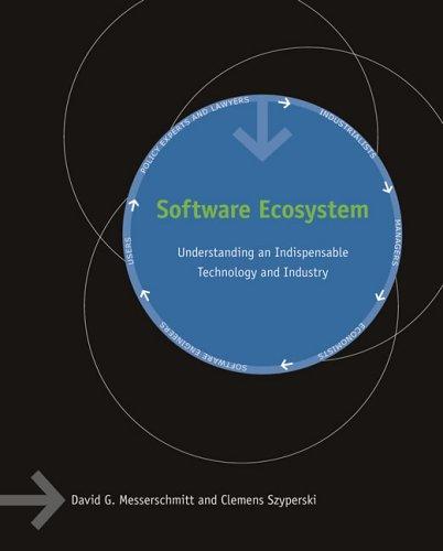 Understanding evolution in technology ecosystems