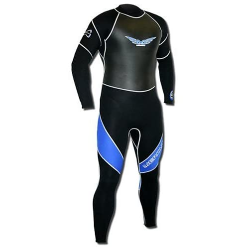 U.S. Divers Mercury Full Adult Wetsuit