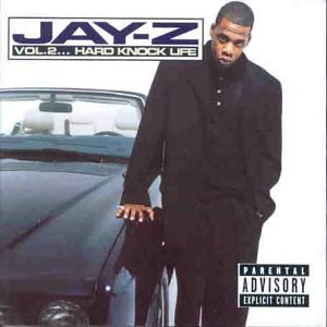 Jay-Z - Hard Knock Life Vol.2 - Zortam Music