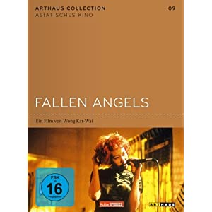 Fallen Angels/Arthaus Collection Asia [Import allemand]