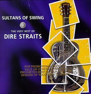 Sultans of Swing-Very Best of [Musikkassette]