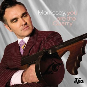Morrissey - You Are The Quarry [Deluxe Edition] - Zortam Music